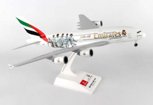 "SkyMarks Emirates Airbus A380 ""REAL MADRID"" 1/200 SKR880"