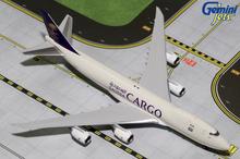 GeminiJets Saudia Cargo Boeing 747-8F HZ-AIH 1/400 GJSVA1555