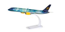 "Herpa Icelandair Boeing 757-200 ""Hekla Aurora"" 1/200 610735"