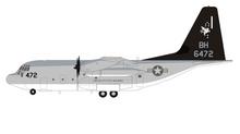 Inflight200 US Marines KC-130J Hercules VNGR-252 (L-382G) 166472 1/200