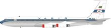 Inflight200 Varig Boeing 707-400 PP-VJA 1/200