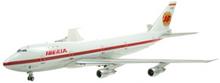 Inflight200 Iberia Boeing 747-100 EC-BRP 1/200