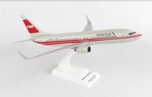 SkyMarks American Airlines/TWA Heritage Boeing 737-800 1/130