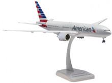 Hogan American Airlines Boeing 777-200ER 1/200