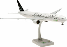 "Hogan EVA Air Boeing 777-300ER ""Star Alliance"" 1/200"