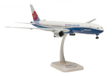 Hogan China Airlines Boeing 777-300ER Dreamliner 1/200