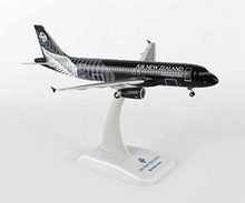 Hogan Air New Zealand Airbus A320 DIECAST 1/200