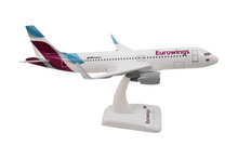 Limox Eurowings Airbus A320-200 1/200