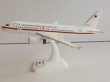 Limox Luftwaffe Airbus A319 1/200