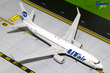GeminiJets UTAir Boeing 737-800 VQ-BJJ 1/200 G2UTA618