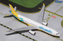 GeminiJets Cebu Pacific Airbus A330-300 RP-C3347 1/400 CEB4A33