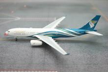 Phoenix Oman Air Airbus A330-200 1/400
