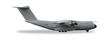 Herpa Royal Air Force Airbus A400M Atlas, No LXX Squadron 1/500