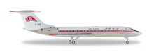 Herpa Air Koryo Tupolev TU-134B-3 P-814 1/500
