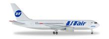 Herpa UTair Boeing 767-200 1/500