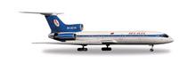 Herpa Belavia Tupolev TU-154-M 1/500