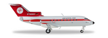 Herpa General Air Yakovlev Yak-40 1/200