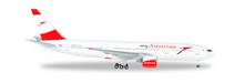 "Herpa Austrian Boeing 777-200 ""Servus Hong Kong""OE-LPD 1/500"