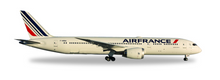 Herpa Air France Boeing 787-9 Dreamliner F-HRBA 1/500
