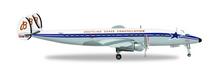 Herpa SCFA / Breitling Lockheed L-1049H Super Constellation  HB-RSC 1/200