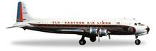 Herpa Eastern Air Lines Douglas DC-6B  N6121C 1/200