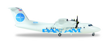 Herpa Pan Am Express De Havilland Canada DHC-7 N53RA 1/200
