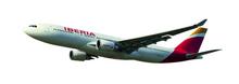 "Herpa Iberia Airbus A330-200 – EC-MLB ""Iberoamérica"" 1/200"