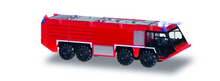 Herpa Scenix - Airport Fire Engine 1/200