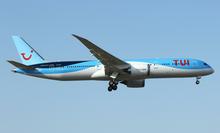 Phoenix TUI Boeing 787-9 G-TUIJ 1/400