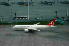 Phoenix Turkish Airlines Airbus A330-200 1/400