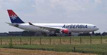Phoenix Air Serbia Airbus A330-200 YU-ARA 1/200