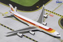 GeminiJets Iberia Airbus A340-300 Old Livery EC-GUP 1/400 GJIBE1630