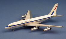 Western Models Air Ceylon / UA Boeing 720 N64696 1/200