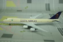 Phoenix Saudia Cargo Boeing 747-8F 1/400