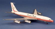 Western Models Canadian Pacific Boeing 707-138B N791SA 1/200