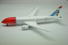Phoenix Norwegian Air Shuttle Boeing 787-8 1/200