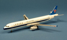 Western Models China Southern Airbus A321 B-2208 1/200