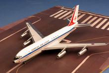 Western Models Korean Air Lines Boeing 720 HL7402 1/200