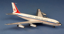 Western Models Korean Air Lines Boeing 720A HL7403 1/200
