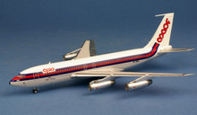 Western Models MAOF Airlines Boeing 720B 4X-BMA 1/200