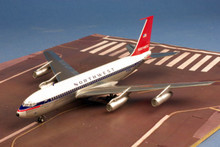 Western Models Northwest Airlines Boeing 720B N721US 1/200