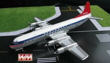 Western Models Northwest Lockheed L-188 Electra N130US 1/200