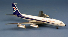 Western Models Pacific Western Boeing 707-138B C-FPWV 1/200