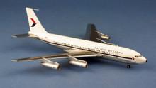Western Models Pacific Western Boeing 707-138B CF-PWV 1/200