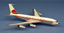 Western Models Western Airlines Boeing 707-139 N76413 1/200