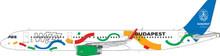 Phoenix Wizz Air Airbus A321 HA-LXJ 1/400