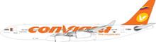 Phoenix Conviasa Airbus A340-200 YV1004 1/400