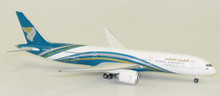 Phoenix Oman Air Boeing 787-9 A40-SC 1/400