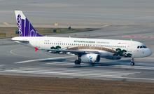 """Phoenix Hong Kong (HK) Express Airbus A320 """"Risturin Garden"""" B-LCB 1/400"""