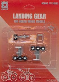 Hogan Boeing 777-300ER Landing Gear Set 1/200